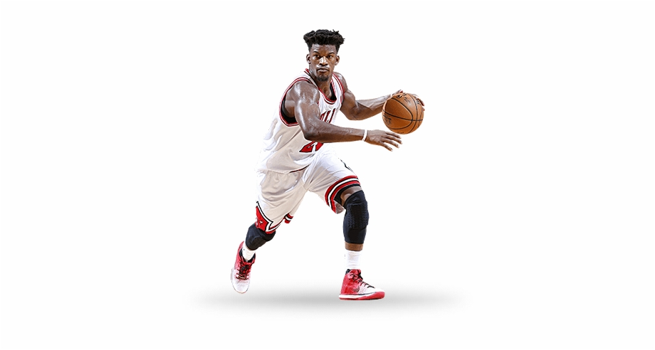 Jimmy Butler Png.