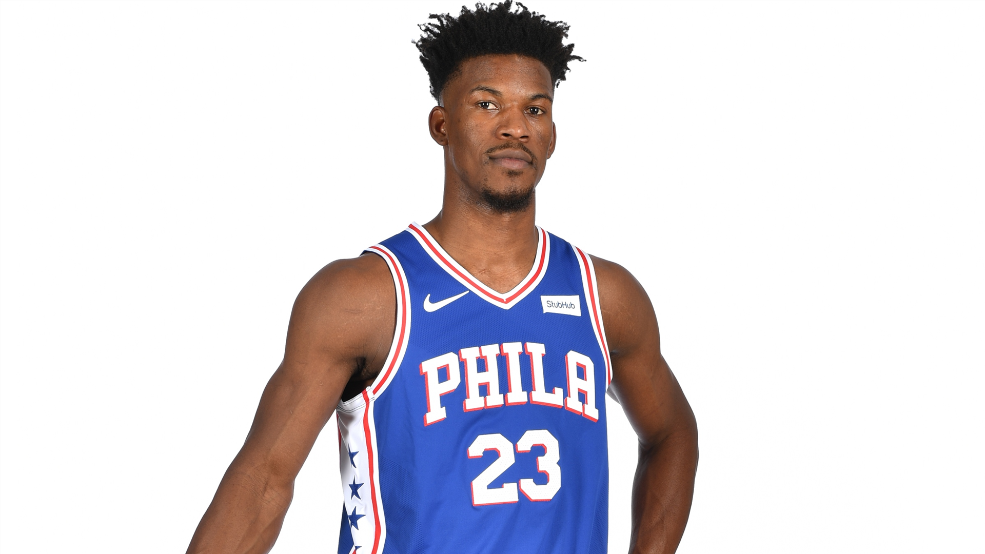 Report: Jimmy Butler And Philadelphia 76 #497449.