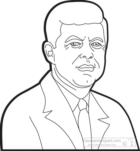 Jimmy Carter Coloring Pages.