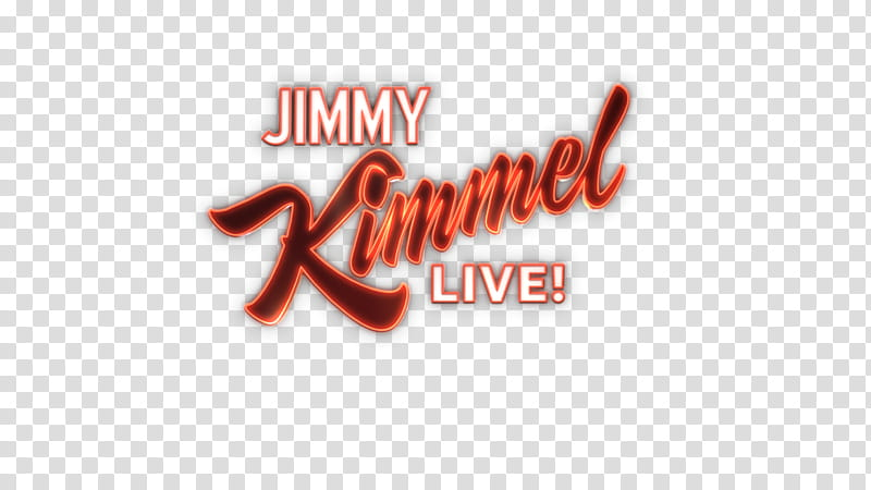Jimmy Kimmel Show Folders, LOGO transparent background PNG.