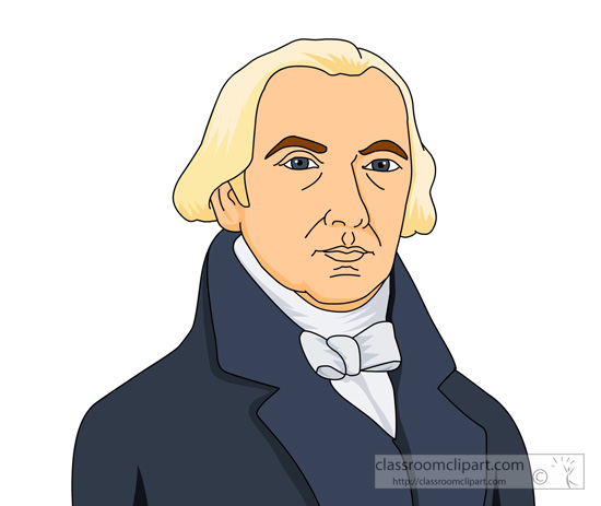 Free American Presidents Clipart.