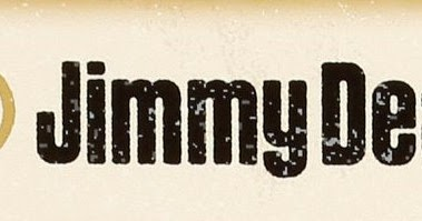 The Branding Source: New logo: Jimmy Dean.