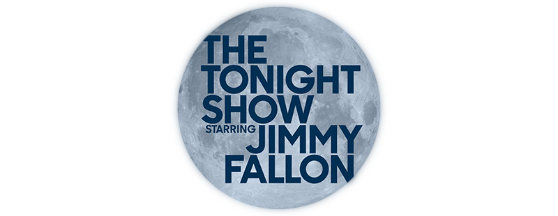 Jimmy fallon Logos.