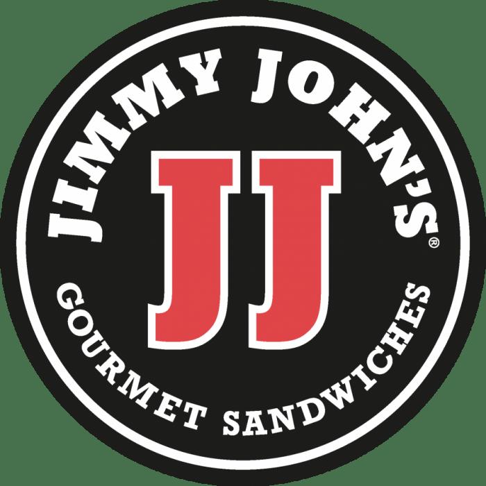Jimmy Johns Logo.