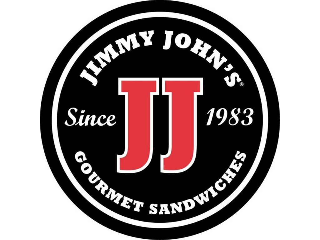 Jimmy John\'s Logo Feature.