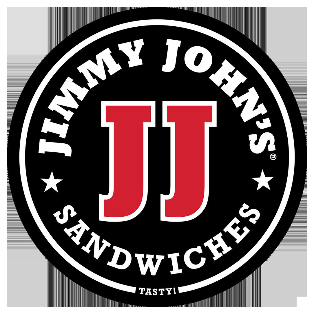 Jimmy johns Logos.
