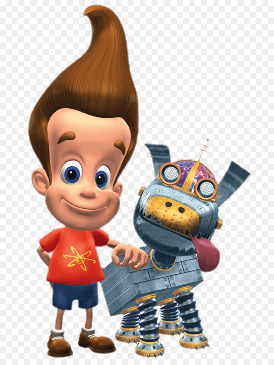 sheen png jimmy neutron png download.
