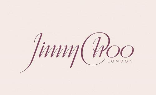 Jimmy Choo Logo Design History and Evolution.