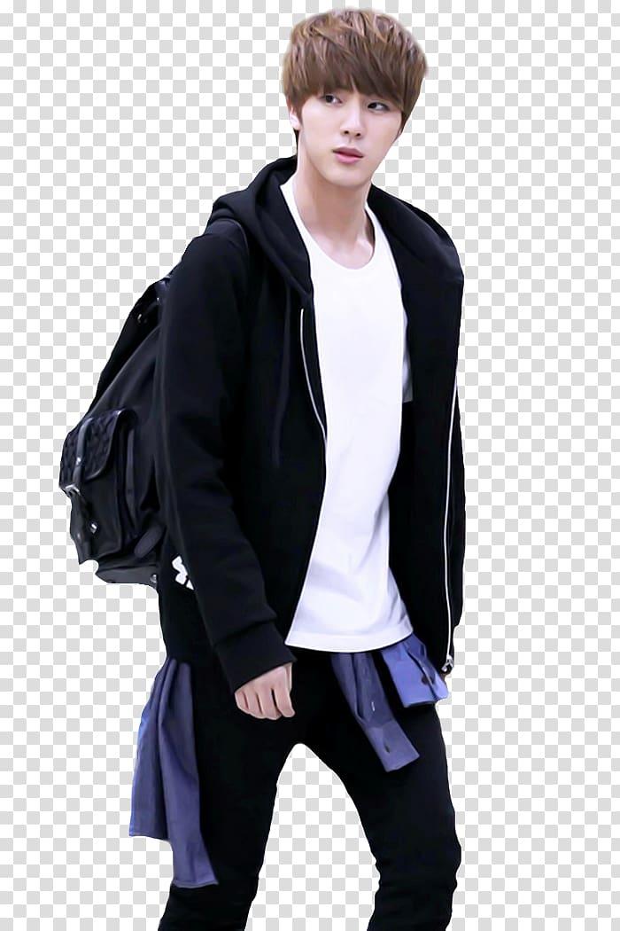 Jin BTS, kim.