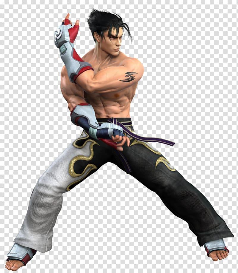 Tekken 3 Jin Kazama Tekken Tag Tournament Tekken 5, game.