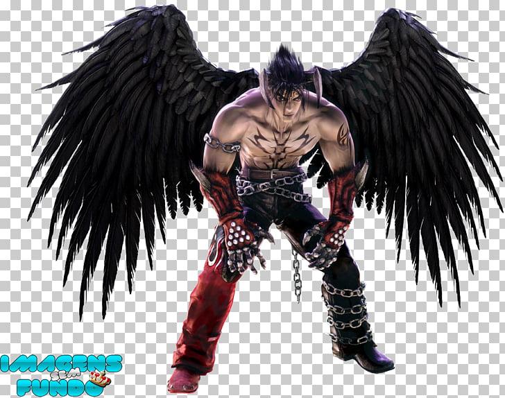 Tekken 7 Jin Kazama Kazuya Mishima Tekken 6 Jun Kazama.