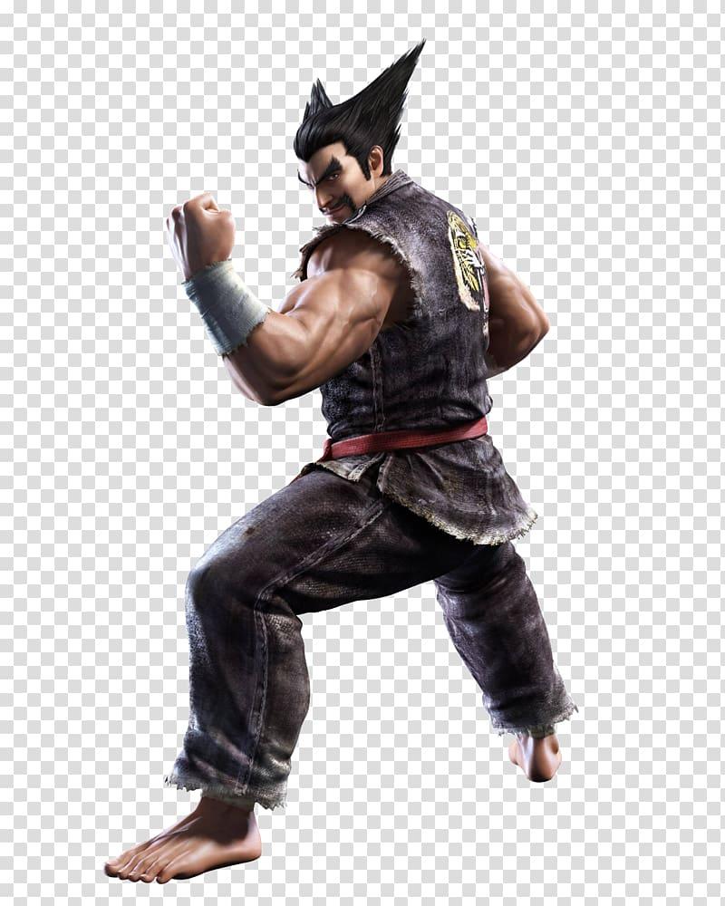 Heihachi Mishima Tekken Tag Tournament 2 Kazuya Mishima Jin.