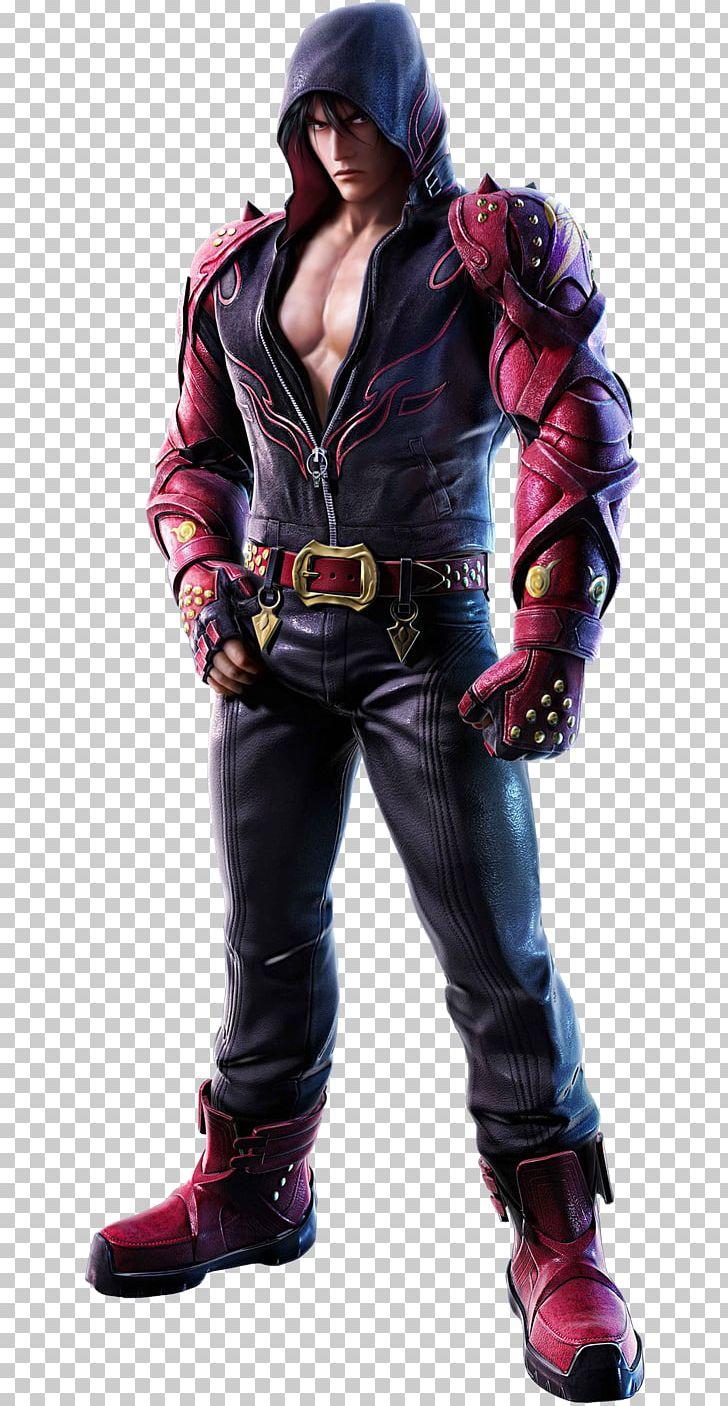 Jin Kazama Png & Free Jin Kazama.png Transparent Images.