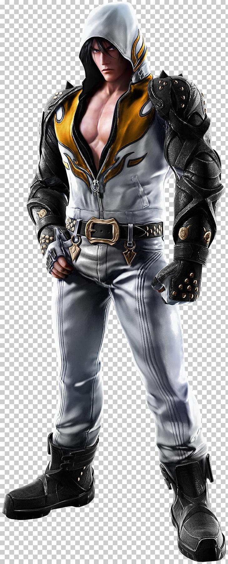 Jin Kazama Tekken 7 Tekken 6 Kazuya Mishima Ling Xiaoyu,.
