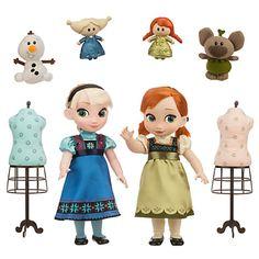 Disney, Anna and Disney stores on Pinterest.
