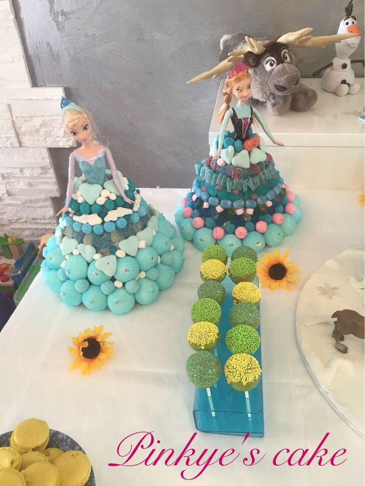 1000+ ideas about Poupee Reine Des Neiges on Pinterest.