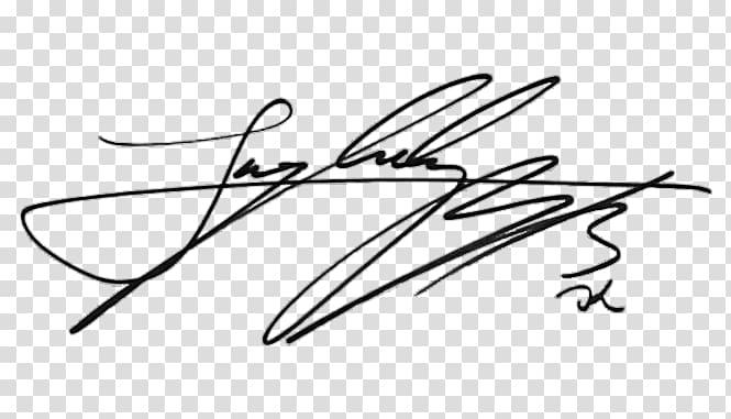 White lighted signage, BTS Signature MIME, BTS Signature.