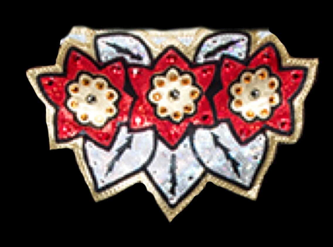 Jinder Mahal Caw Custom Logos.