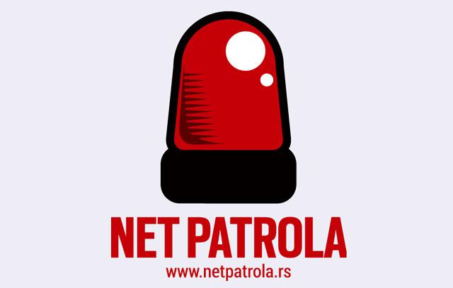 Net Patrol receives 250 reports in one month.