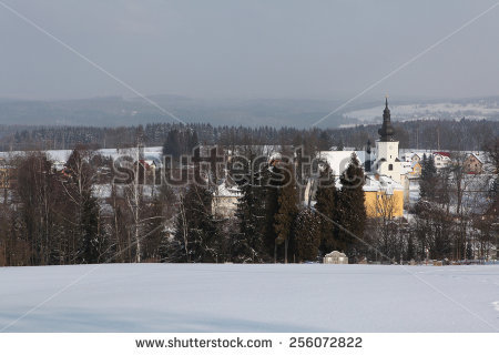 Western Bohemia Stock Photos, Images, & Pictures.