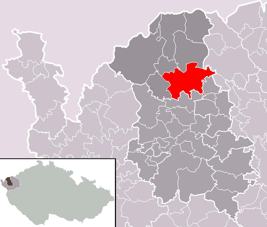 Jindřichovice (Sokolov District).