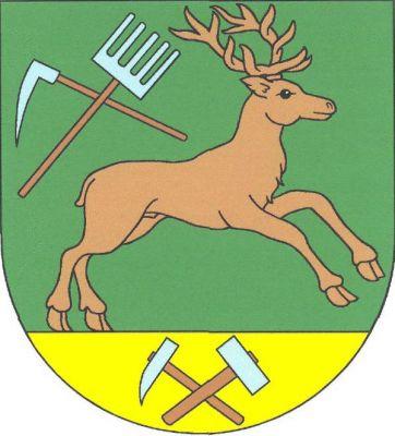 Jindřichovice, Okres Jihlava.