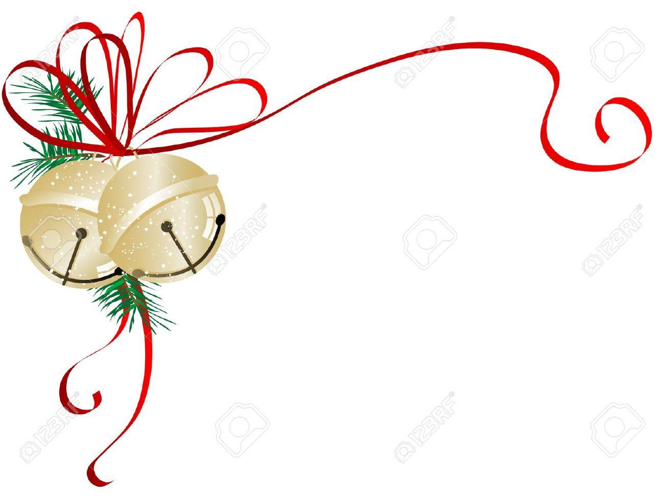 54+ Jingle Bell Clip Art.