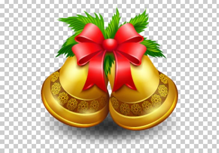 Christmas Card Jingle Bell New Year PNG, Clipart, Bell, Christmas.