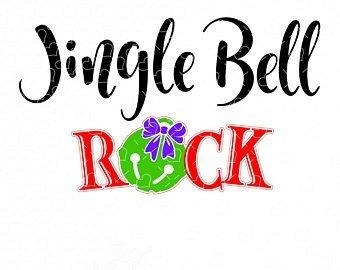 Jingle bell rock clipart 1 » Clipart Portal.