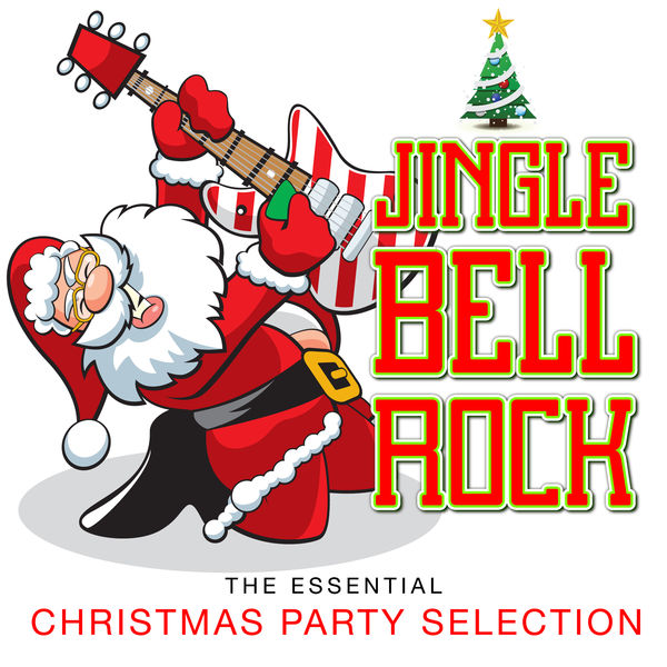 Album Jingle Bell Rock The Essential Christmas Party Selection.