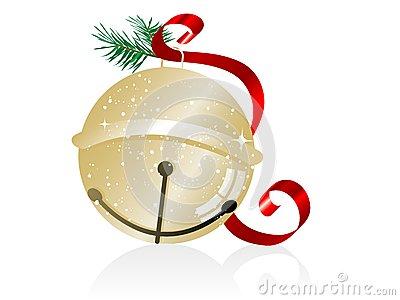 Christmas Clip Art Jingle Bells.