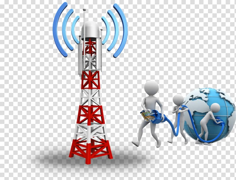 Jio Telecommunications 4G Tower Cell site, Business.