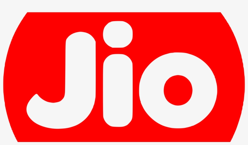 Reliance Jio Logo Png.
