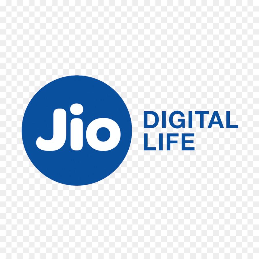 Jio Logo png download.