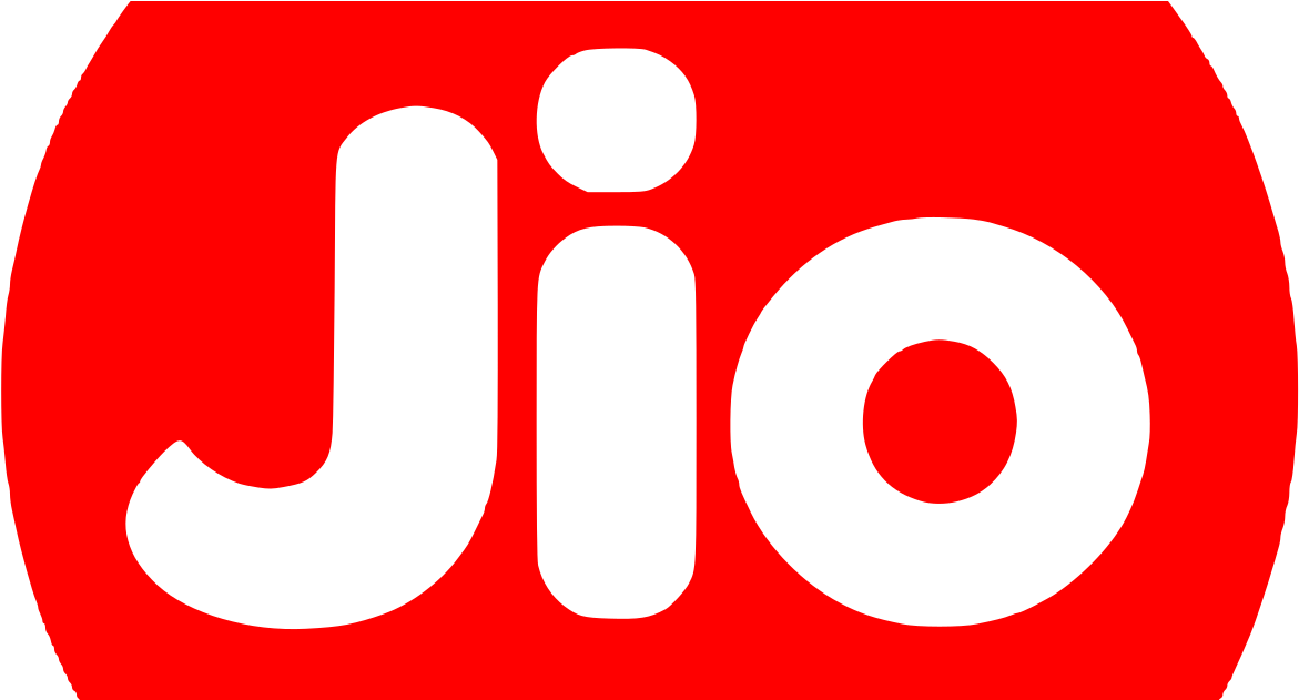 Download Reliance Jio Logo Png PNG Image with No Background.