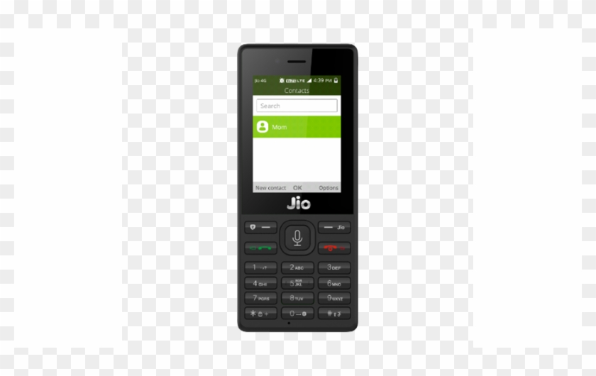 Jio Phone Launch To Kickstart Action In Entry.