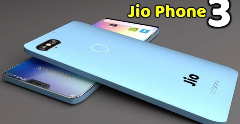 Jio Phone 3 With 5G Expected Release Date, Price And.
