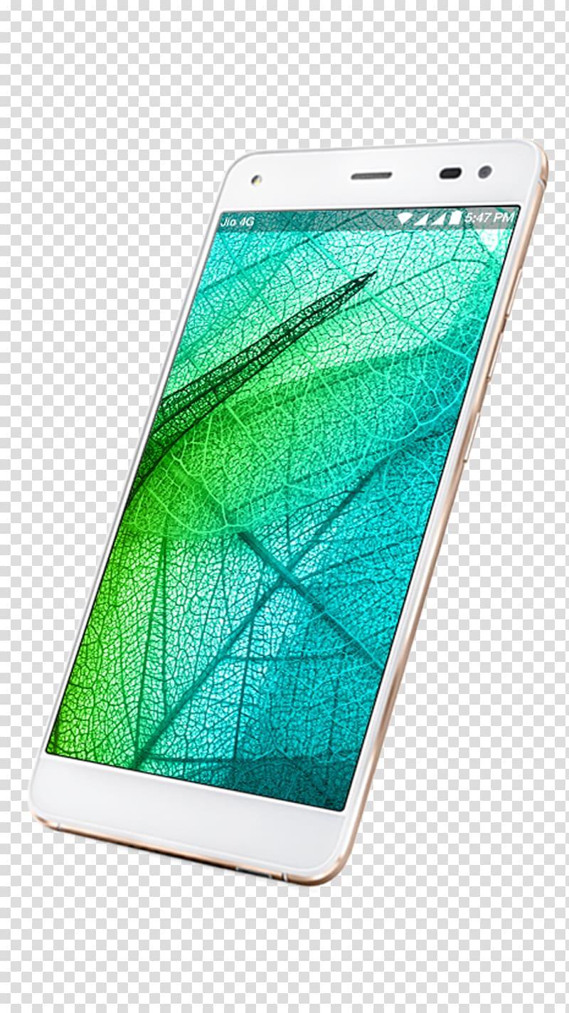 LYF Jio Mobile Phones Earth.