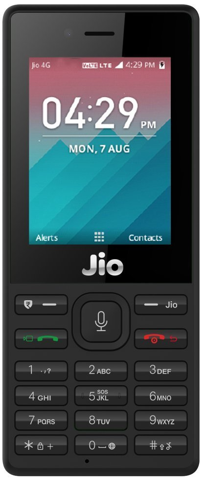 RELIANCE JIOPHONE Photos, Images and Wallpapers.