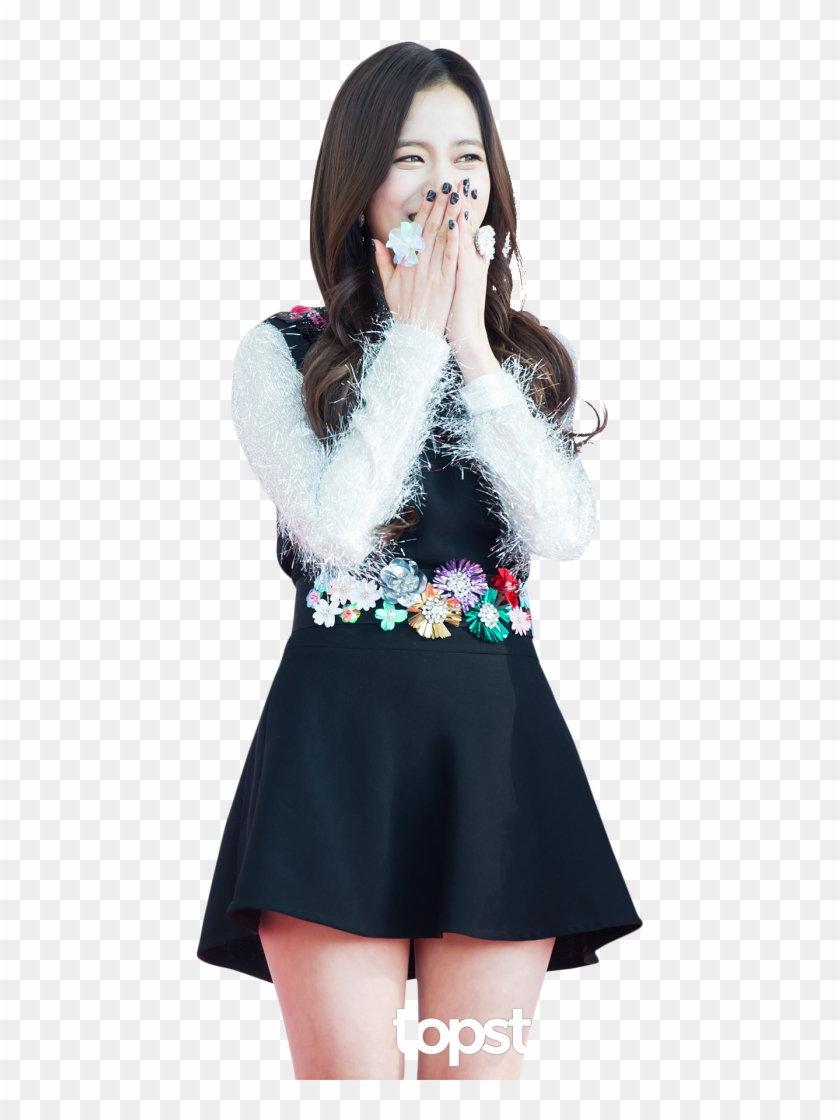 blackpink Jisoo #blackpink #kpop #k Pop #k Pop #k, HD Png Download.