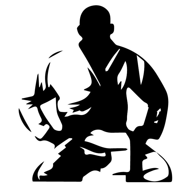 Jiu Jitsu Clipart & Free Clip Art Images #13050.