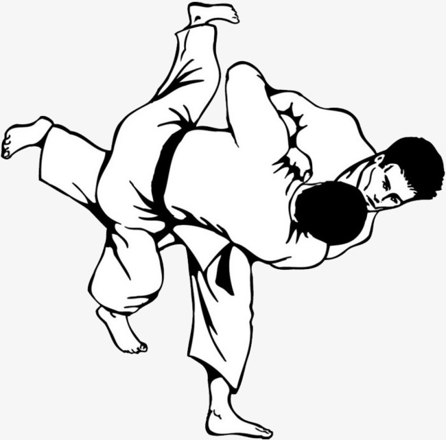 Jiu Jitsu Clipart (98+ images in Collection) Page 2.