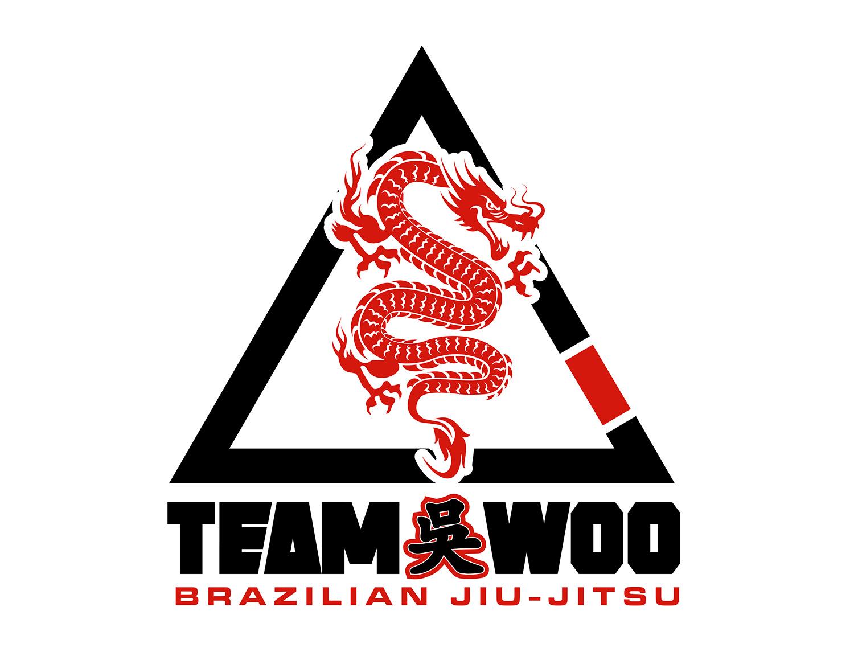 Brazilian Jiu Jitsu School needs a Logo Design\