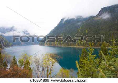 Stock Images of China, South Central China, Sichuan Province.