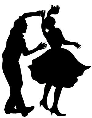 Beginners 50s Jive Dance Lessons in 2019.