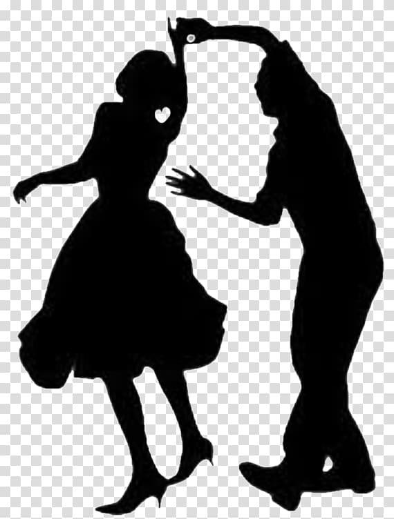 Swing Ballroom dance Jive Lindy Hop, conga dance animations.