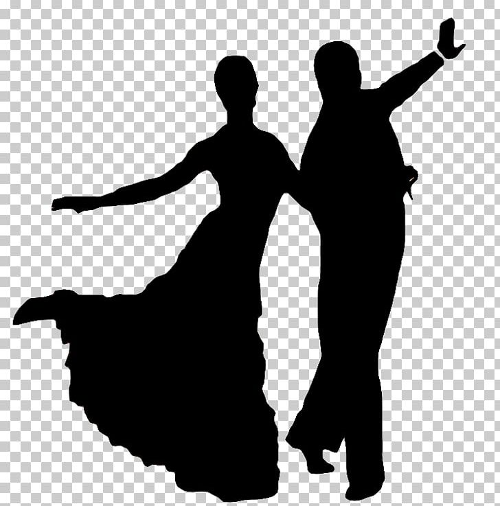 Silhouette Foxtrot Ballroom Dance Jive PNG, Clipart, Animals.