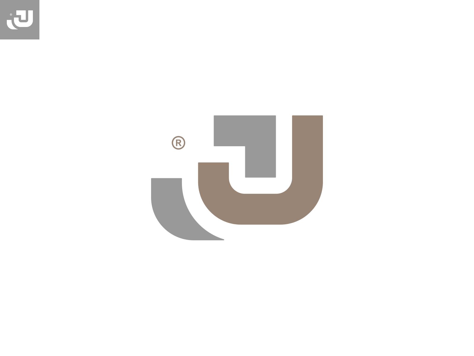 JJ Logo by Jimper on Dribbble.