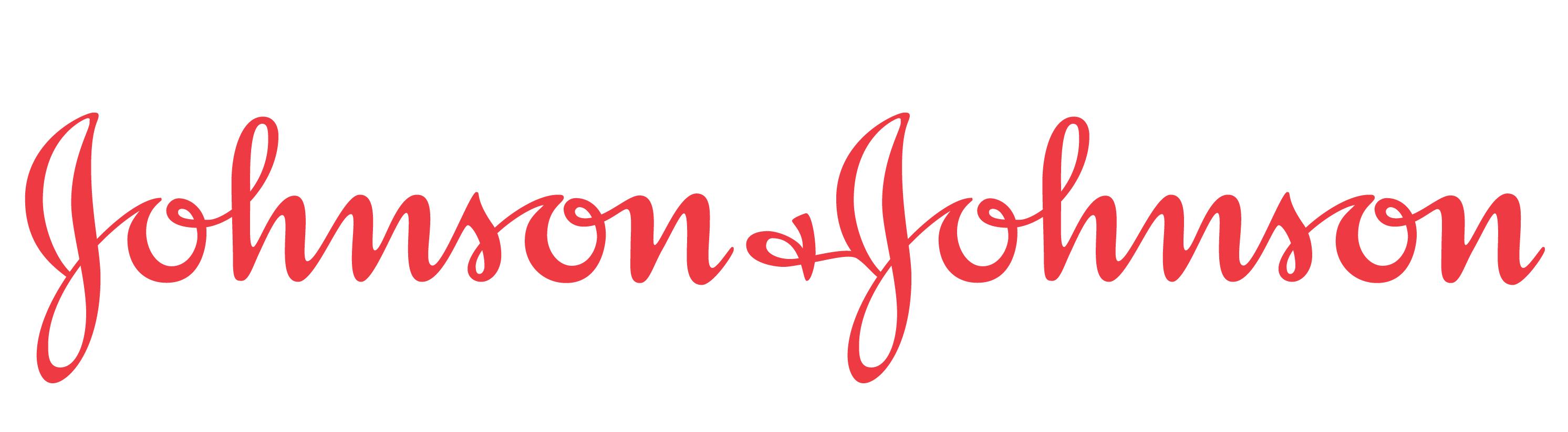 Johnson & Johnson.