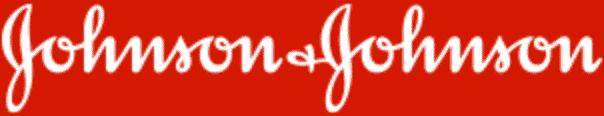 Johnson & Johnson Homepage.